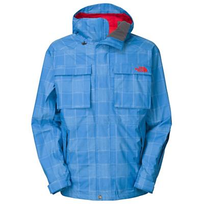 The North Face Men's Alki Jacket