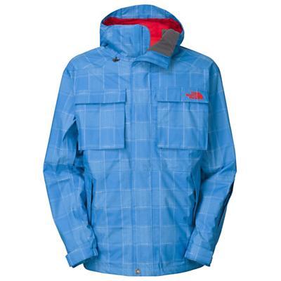 The North Face Men's Alki Jacket