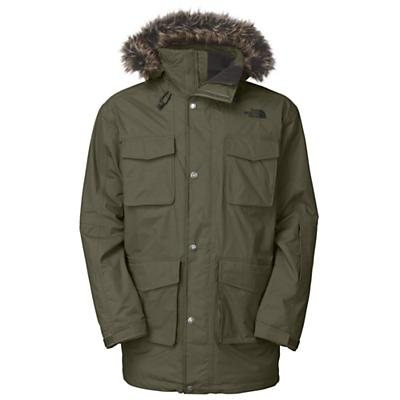 The North Face Men's Amongstit Jacket