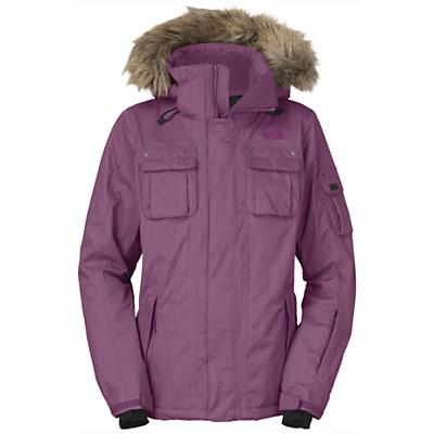 The North Face Women's Baker Delux Jacket