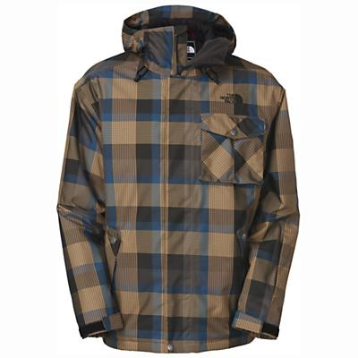 The North Face Men's Ballard Jacket