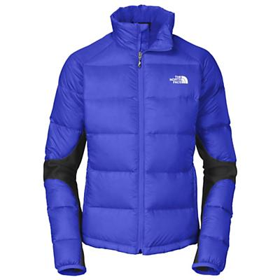 The North Face Women's Crimptastic Hybrid Down Jacket