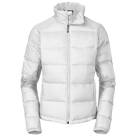 photo: The North Face Women's Crimptastic Hybrid Jacket down insulated jacket