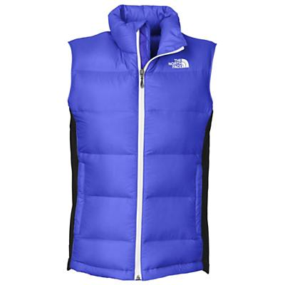 The North Face Women's Crimptastic Hybrid Down Vest