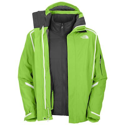 The North Face Men's Cornice Triclimate Jacket