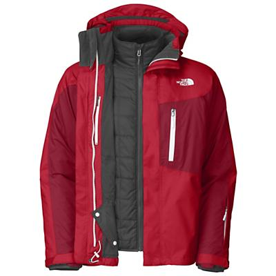 The North Face Men's Crestridge Triclimate Jacket