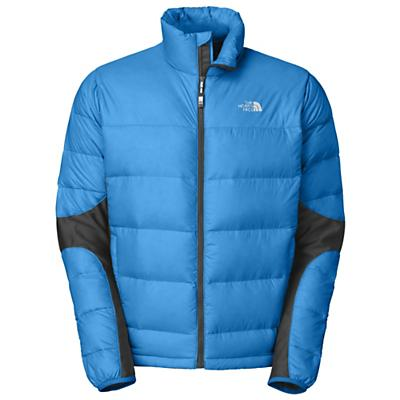 The North Face Men's Crimptastic Hybrid Down Jacket