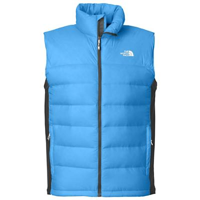 The North Face Men's Crimptastic Hybrid Down Vest