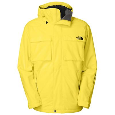 The North Face Men's Decagon Jacket