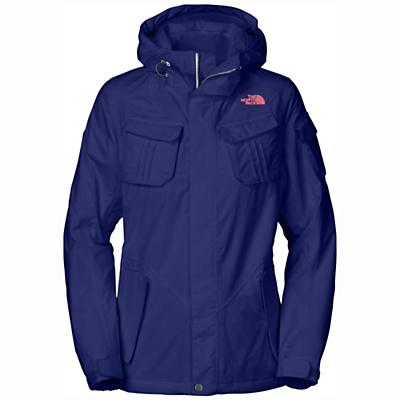 The North Face Women's Decagon Jacket