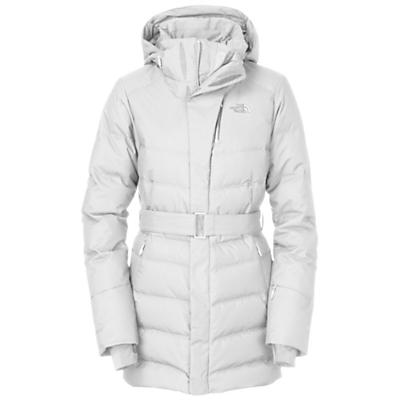 The North Face Women's Greta Down Jacket
