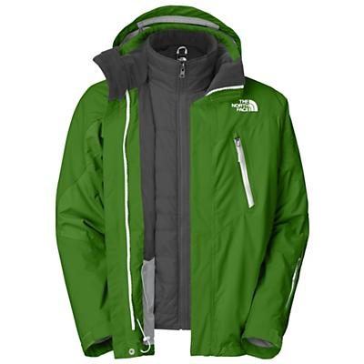 The North Face Men's Headwall Triclimate Jacket