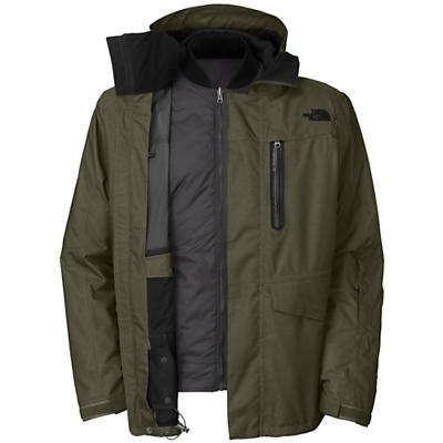 The North Face Men's Houser Triclimate Jacket