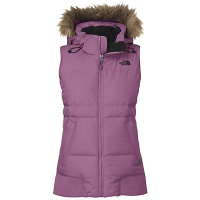 The North Face Women's Hot To Trot Down Delux Vest