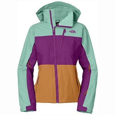 The North Face Women's Kizamm Jacket