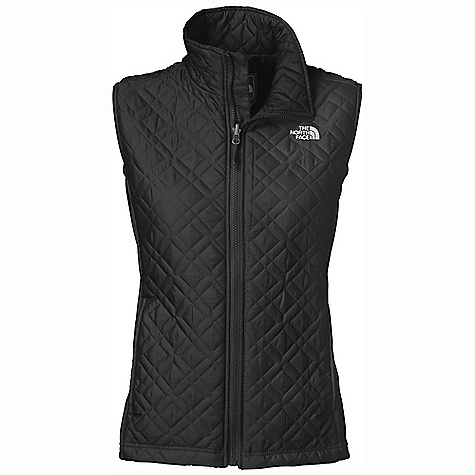 photo: The North Face Kosmo Vest