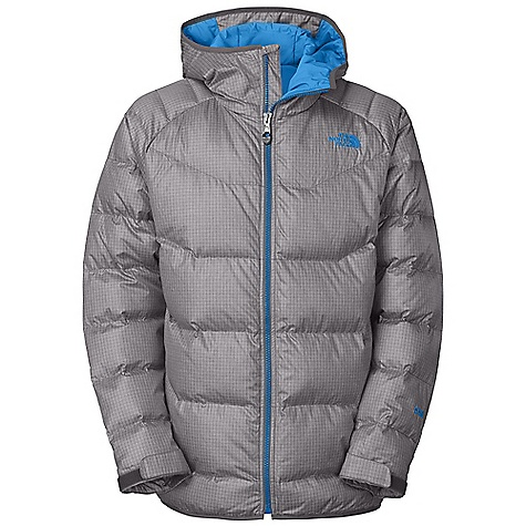 photo: The North Face Landover Down Jacket down insulated jacket