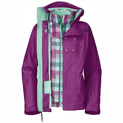 The North Face Women's Pixey Triclimate Jacket