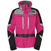 The North Face Women's Rendezous Jacket