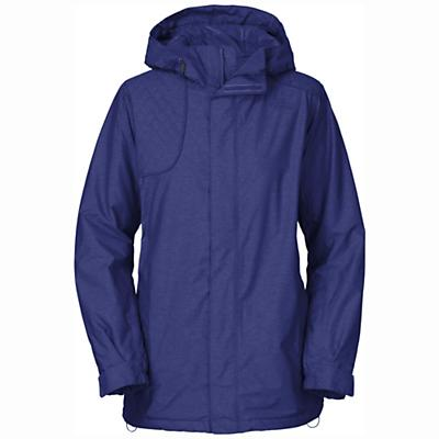 The North Face Women's Stanyan Jacket