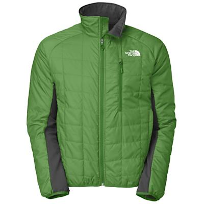 The North Face Men's Storm Peak Jacket