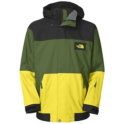 The North Face Men's Wrencher Jacket