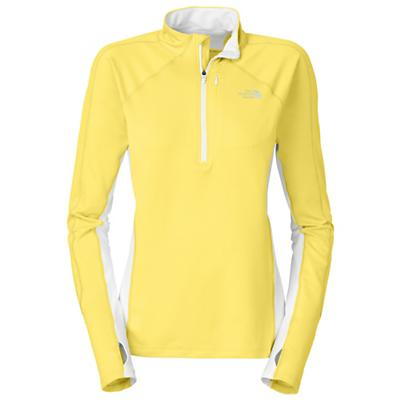 The North Face Women's Impulse 1/4 Zip