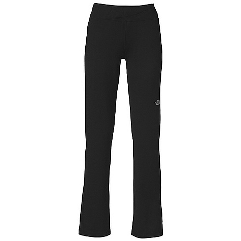 photo: The North Face Women's Impulse Pant performance pant/tight