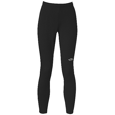 photo: The North Face Women's Momentum Tight base layer bottom
