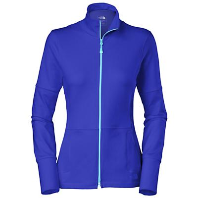 The North Face Women's Tadasana VPR FZ