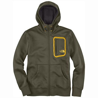 The North Face Men's 88 Blocks Full Zip Hoodie
