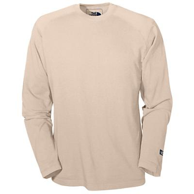 The North Face Men's L/S The North Face Crew