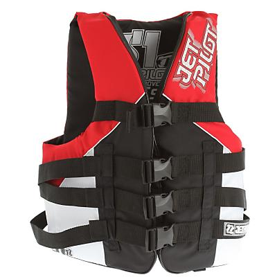 Jet Pilot S1 Nylon Approved PDF Wakeboard Vest 2012- Men's