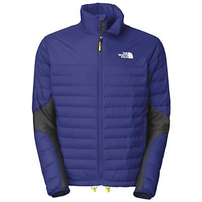 The North Face Men's A-Back Hybrid Down Jacket