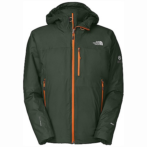 photo: The North Face Glitchin Down Jacket down insulated jacket