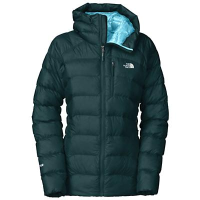 The North Face Women's Hooded Elysium Jacket