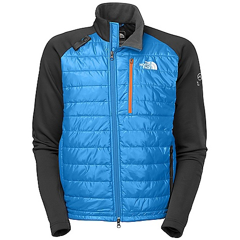 photo: The North Face Jakson Hybrid Jacket synthetic insulated jacket