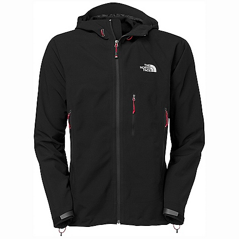 photo: The North Face Jammu Jacket soft shell jacket
