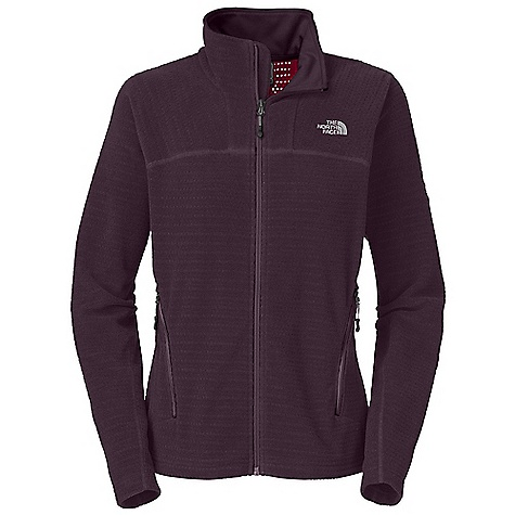 photo: The North Face Jasmin Fleece fleece jacket