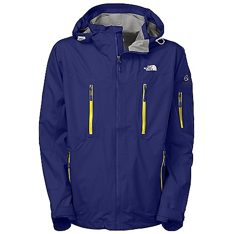 photo: The North Face Kannon Shell Jacket waterproof jacket