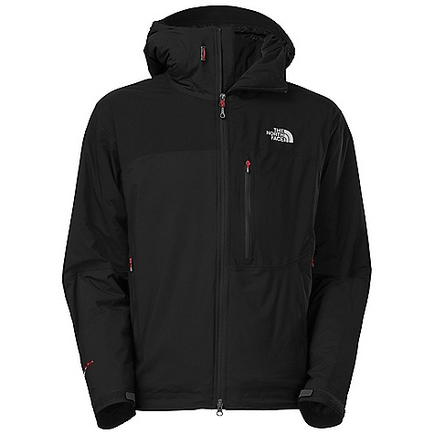 photo: The North Face Men's Makalu Insulated Jacket synthetic insulated jacket