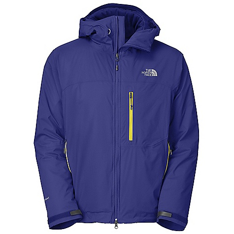 photo: The North Face Men's Makalu Insulated Jacket