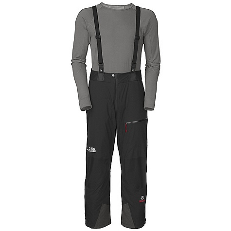 photo: The North Face Makalu Insulated Pant