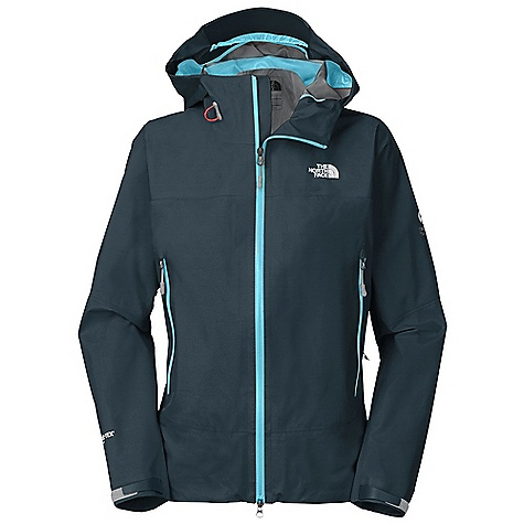 photo: The North Face Minus One Jacket waterproof jacket