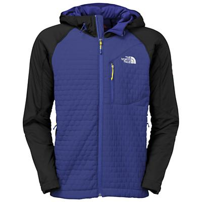 The North Face Men's Polar Hooded Jacket