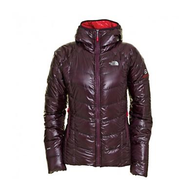 The North Face Women's Super Hooded Diez Jacket