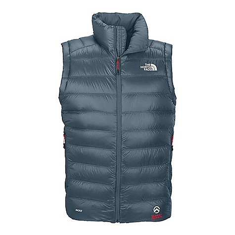 photo: The North Face Super Diez Vest down insulated vest