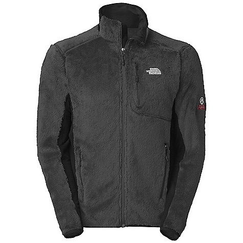 photo: The North Face Super Siula Jacket fleece jacket
