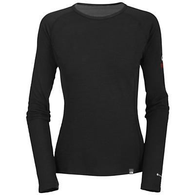 The North Face Women's Warm Merino L/S Crew Neck