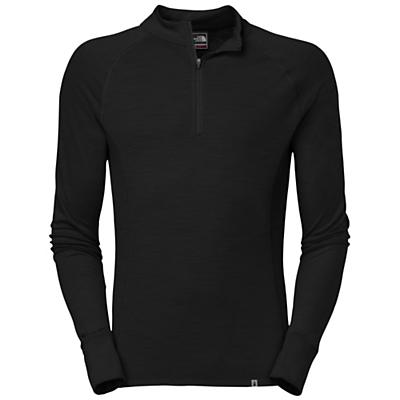 The North Face Men's Warm Merino L/S Zip Neck